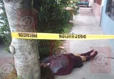 Hallan muerta a estudiante secuestrada al salir de escuela en Cuautitlán Izcalli
