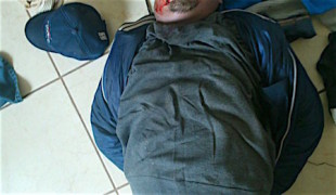 Encuentran cuerpo de gallero torturado y asesinado en Edomex