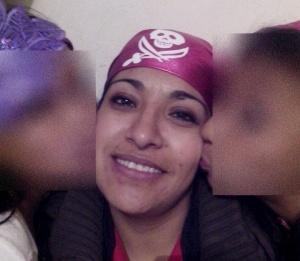 Araceli lleva 8 meses desaparecida y las autoridades han olvidado su caso