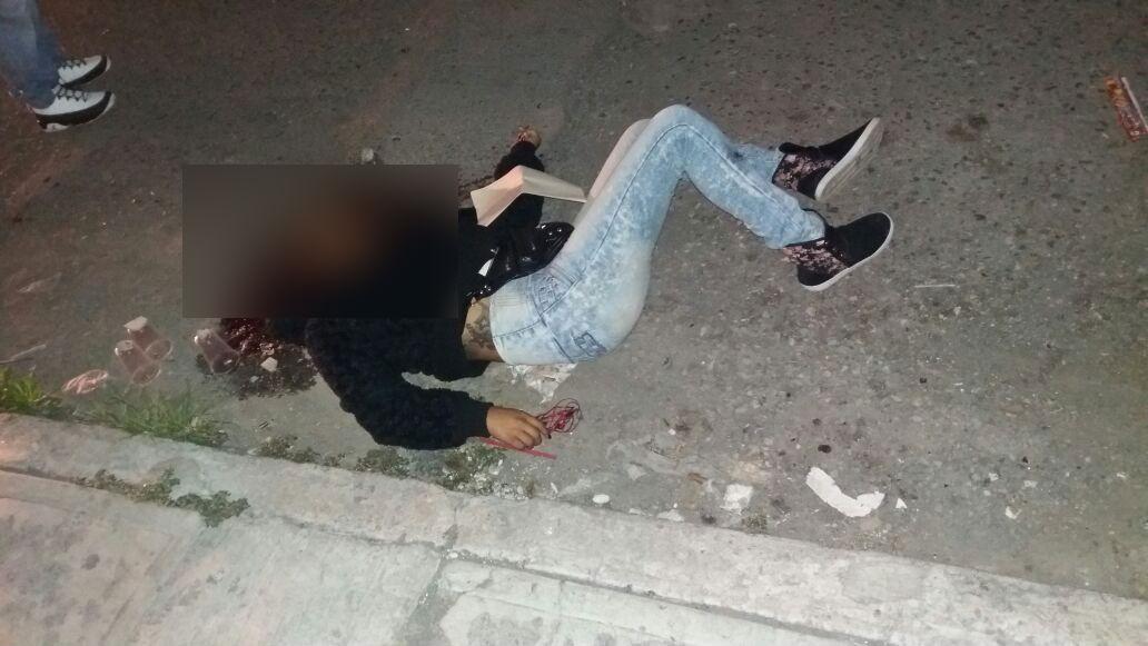 Fuentes indican que eran presuntos narcomenudistas.