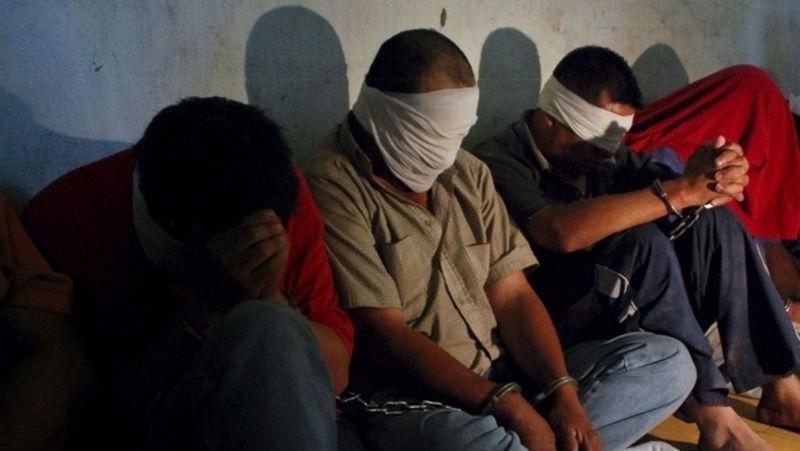 Los delitos tienen mayor incidencia en el valle de México y Toluca.