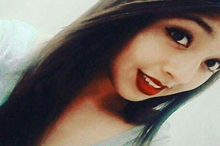 Testigos afirman que fue subida a un auto blanco.