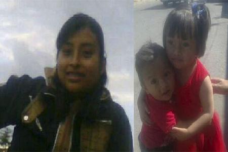 Familiares afirman que el sujeto llevaba varios días acosando a la joven.