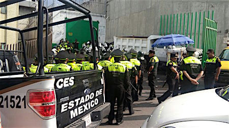 policias barrientos