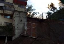 Las obras continuaron a pesar del escrito enviado a Desarrollo Urbano.