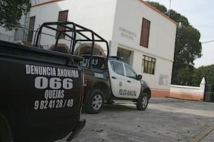 Hombres armados secuestran a director de policía un día después de asumir el cargo
