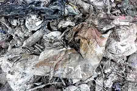 Suman 12 cuerpos encontrados en fosa clandestina hallada en Edomex