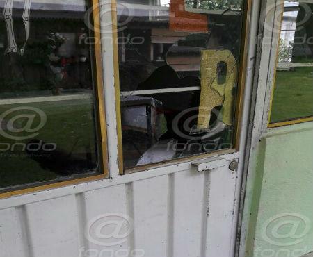 El monto de lo robado supera los diez mil pesos.