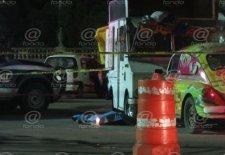 Testigos afirmaron que la víctima era una persona tranquila.