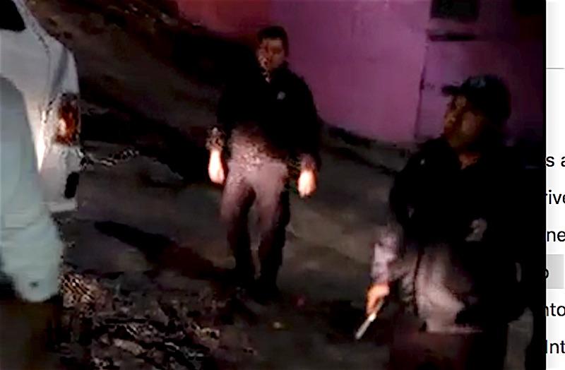 video-policias