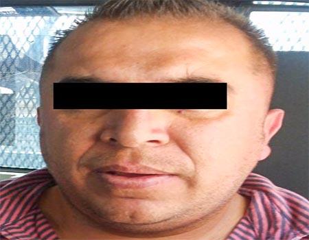 El robo se cometió en calles de Iztapalapa.