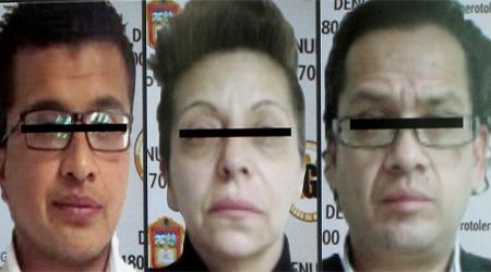 El crimen fue planeado tras las diferencias familiares.