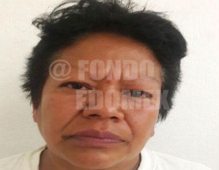 La mujer se encargó de aterrorizar a la familia de sus víctimas.