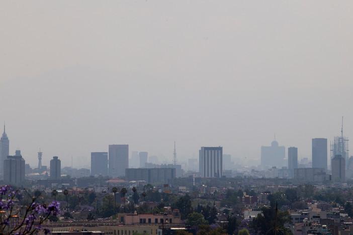 El índice más alto se registró en Ecatepec.