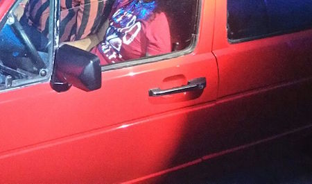 baleados auto