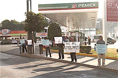 gasolinazo-protesta