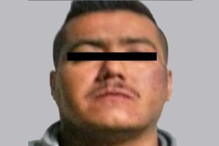 """Juan Manuel """"N"""" fue vinculado a proceso tras dar muerte a sus esposa tras una discusión familiar"""