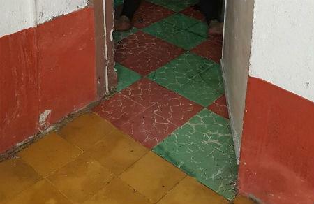 FEMINICIDIO #53: Encuentran muerta a una joven en cuarto que rentaba en Naucalpan